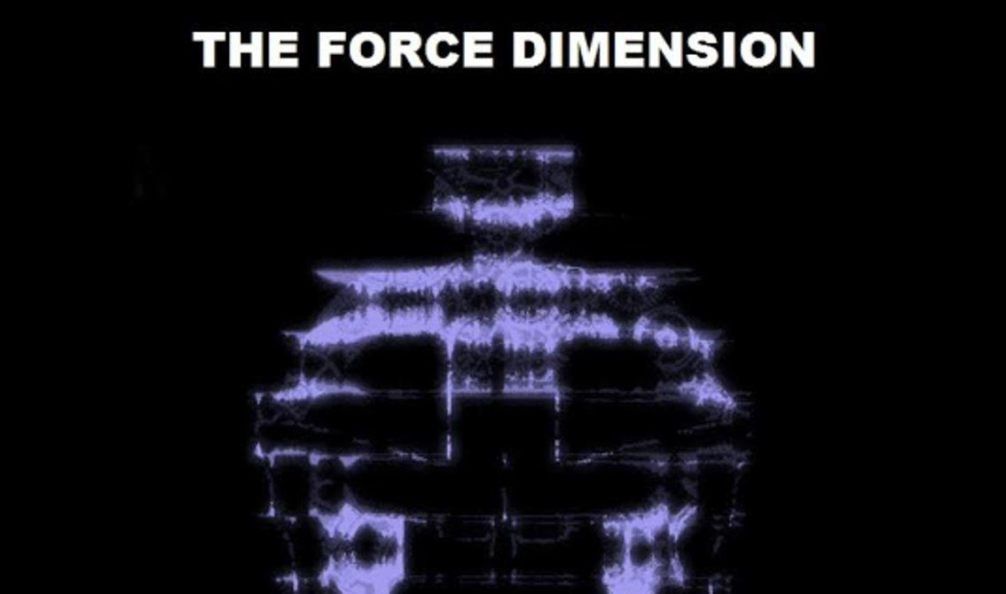 Force Dimension returns with new material after 20 years of studio silence:'Machinesex'