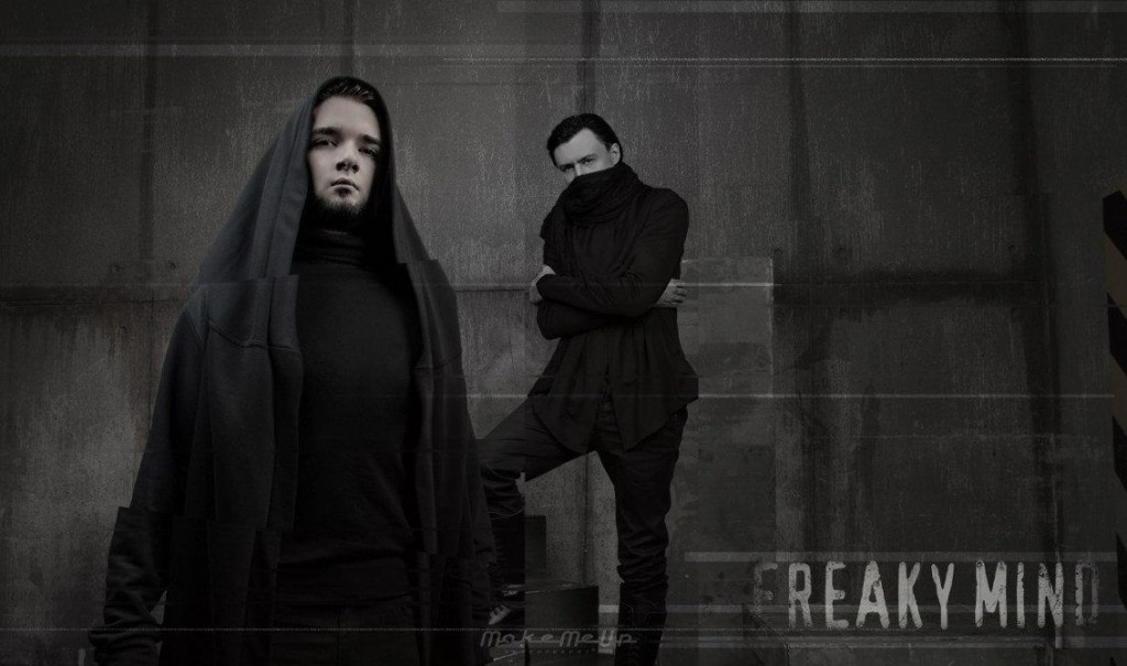 Side-Line introduces Freaky Mind - listen now to'Unicorn Porn' (Face The Beat profile series)