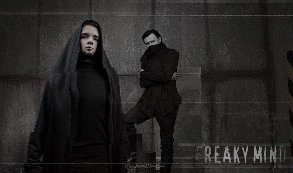 Side-Line introduces Freaky Mind - listen now to 'Unicorn Porn' (Face The Beat profile series)