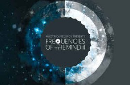 V/A Frequencies Of The Mind III