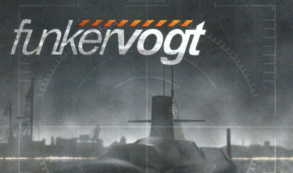 Funker Vogt reissues'Navigator' as 2CD+DVD with bonus tracks - order now