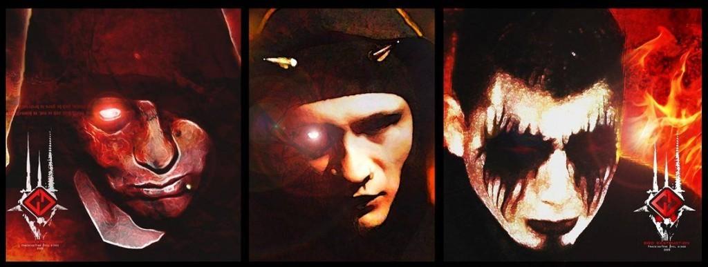 Side-Line introduces God Destruction - listen now to'Kakuma (The Unholy Land)' (Face The Beat profile series)