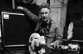 British post-punk legends 1919 announce death guitar player Mark Tighe