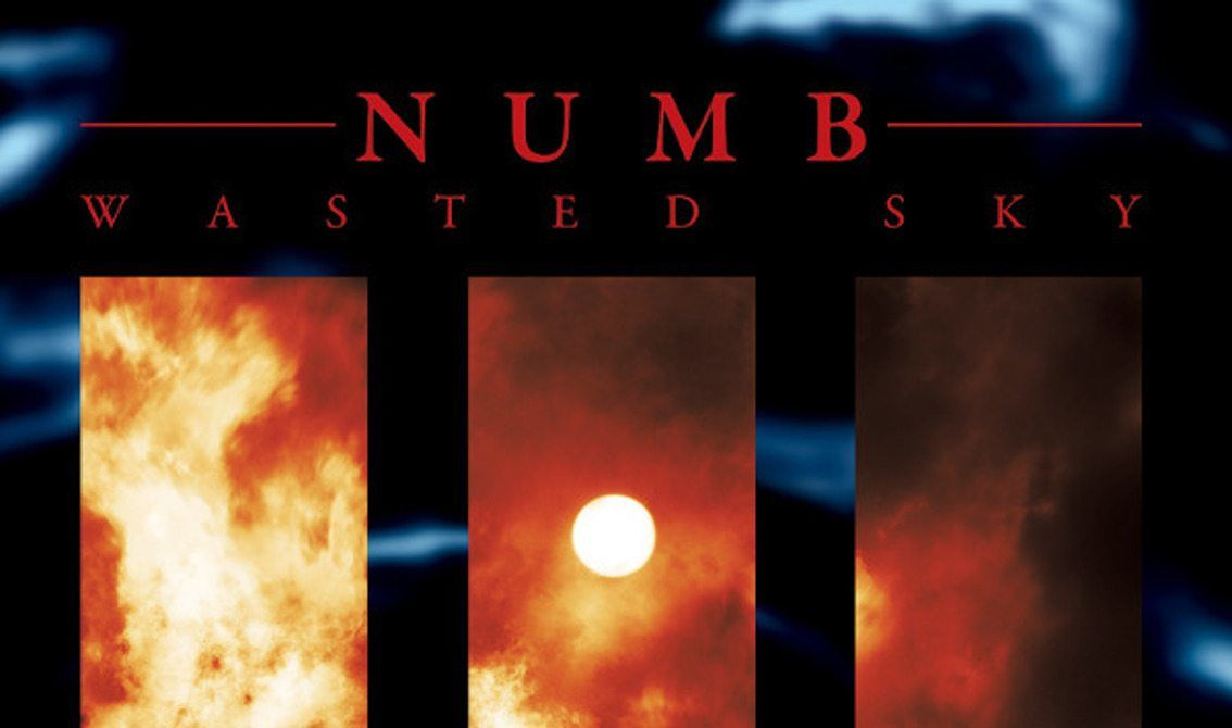 Numb to release classic'Wasted Sky' album in a limited vinyl edition in April - pre-orders available now