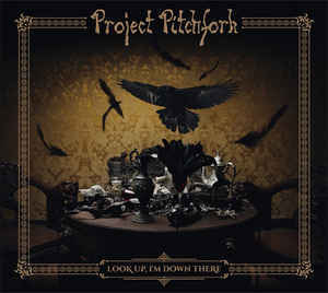 Project Pitchfork – Look Up, I'm Down There