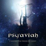 Psy'Aviah – Chasing The Speed Of Light