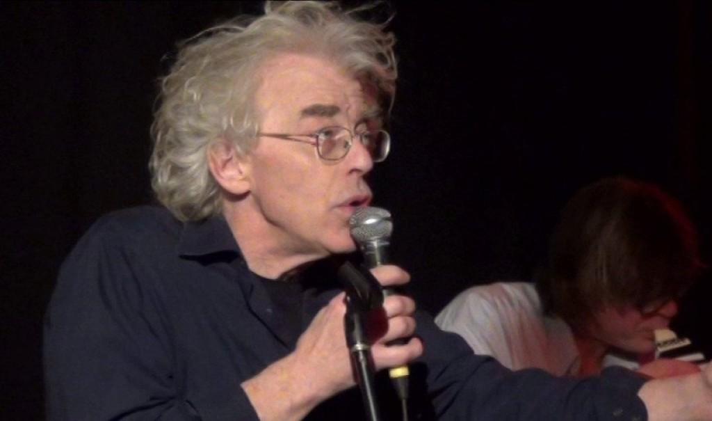 2 Belgen frontman Rembert De Smet dies after short battle with cancer