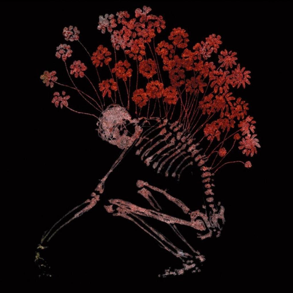 Finnish neo folk act Tenhi sees'Folk Aesthetic 1996-2006' reissued as a 3 LP vinyl set