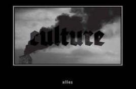 Alles – Culture