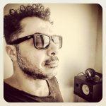 Amorphous - Interview