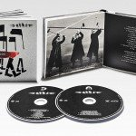 New Depeche Mode album 'Spirit' available as 2CD set - order yours here