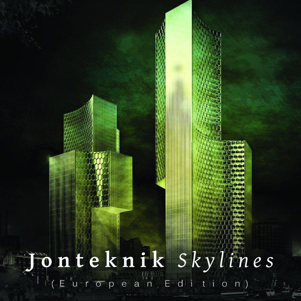 Jonteknik - Skylines