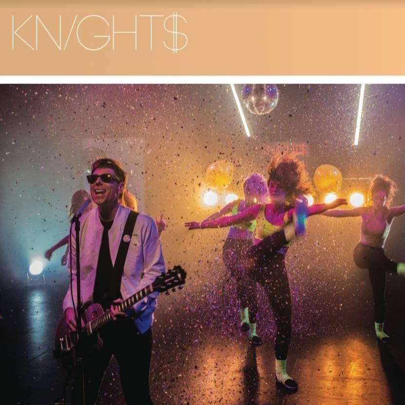 Knights – Knights