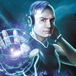 Side-Line introduces Kromak (C-Lekktor side-project) - listen now to 'Sagittarius' (Face The Beat profile series)
