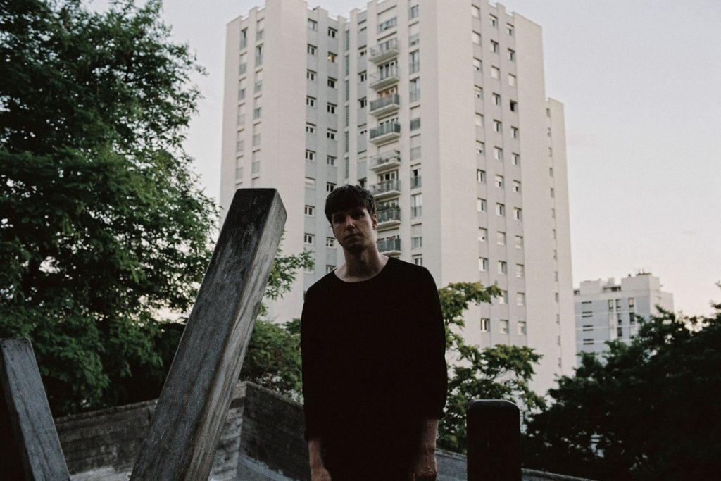 Mondkopf returns with dark atmospheres on the upcoming LP'They Fall, But You Don't'