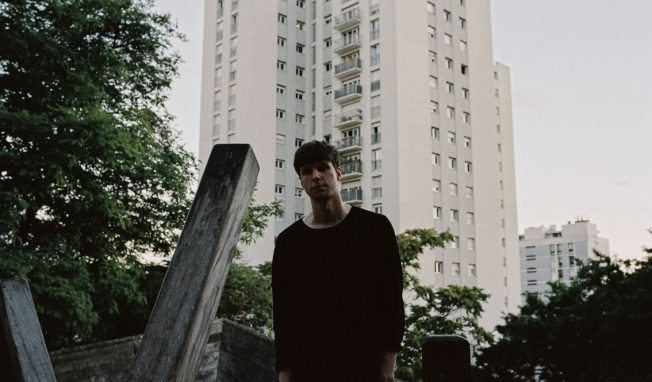 Mondkopf returns with dark atmospheres on the upcoming LP 'They Fall, But You Don't'
