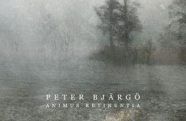 3rd album Peter Bjärgö (Arcana, Sophia) out on March 1 - check out the full album preview here!