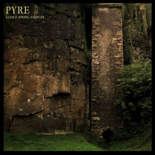 V/A Pyre