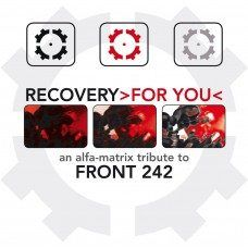 V/A Recovery >For You