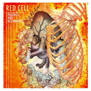 Red Cell – Endings And Beginnings