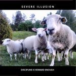 Severe Illusion has 2003 album 'Discipline Is Reward Enough' re-released as 2cd set