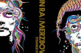 Sun Ra / Merzbow – Strange City