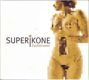 Superikone – Zuckervater