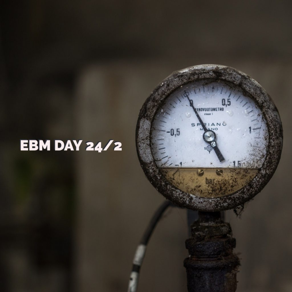 It's EBM day at Alfa Matrix! Use code ebmday242 and get 30% of on all releases (incl. Front 242 vinyls)