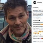a-ha's frontman Morten Harket will be a mentor on the popular TV show 'The Voice'