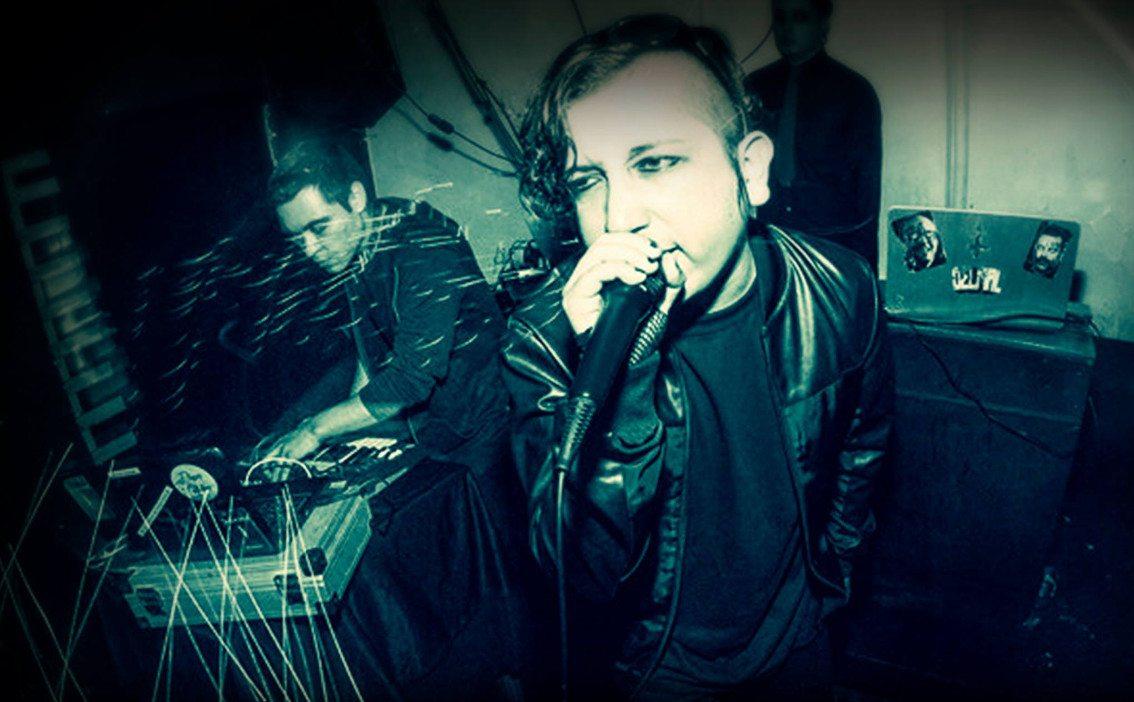 Chilean aggro tech Distoxia to launch labeldebut EP 'Maniobra Evasiva' on Insane Records - listen to the first tracks