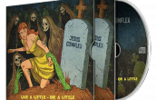 3rd LP by Jesus Complex 'Live A Little - Die A Little' out now - listen to the previews
