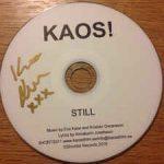 Kaos! – Still