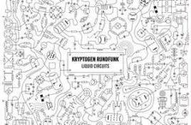 Kryptogen Rundfunk – Liquid Circuits