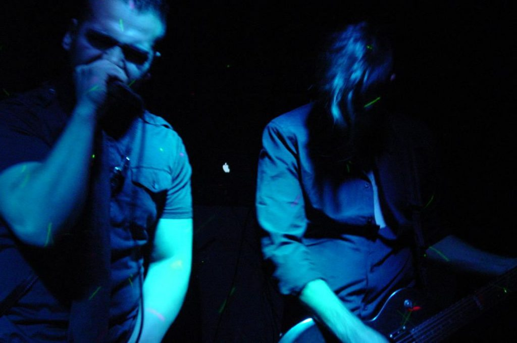 Side-Line introduces Obvianiger - listen now to'Manipulacion' (Face The Beat profile series)