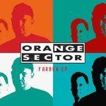Orange Sector – Farben