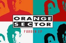 Orange Sector – Farben