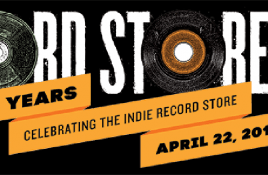 April 22 is Record Store Day - here's a list of release which darkwave/postpunk fans might dig including The Cure, Pink Floyd, ...