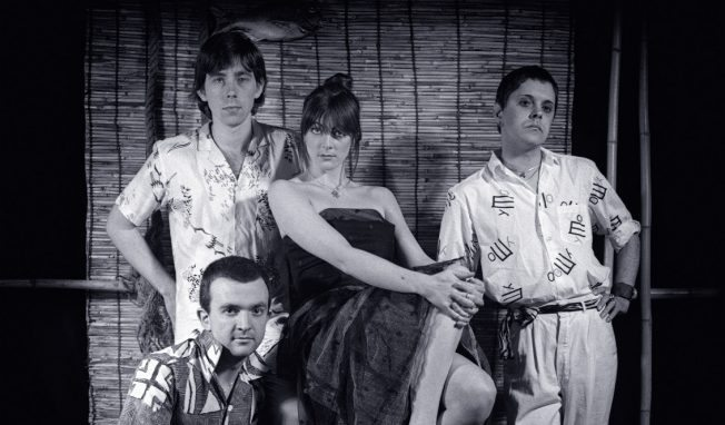 Throbbing Gristle renews its deal with Mute Records, finally appears on streaming platforms + boxsets