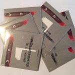 Win 1 of these Depeche Mode promo MCDs - participate now !