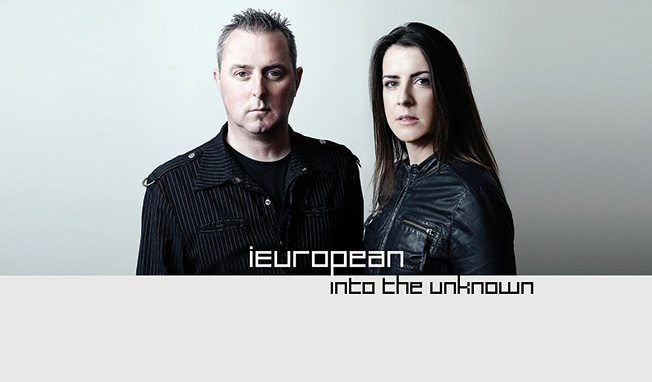 iEuropean - Into the unknown