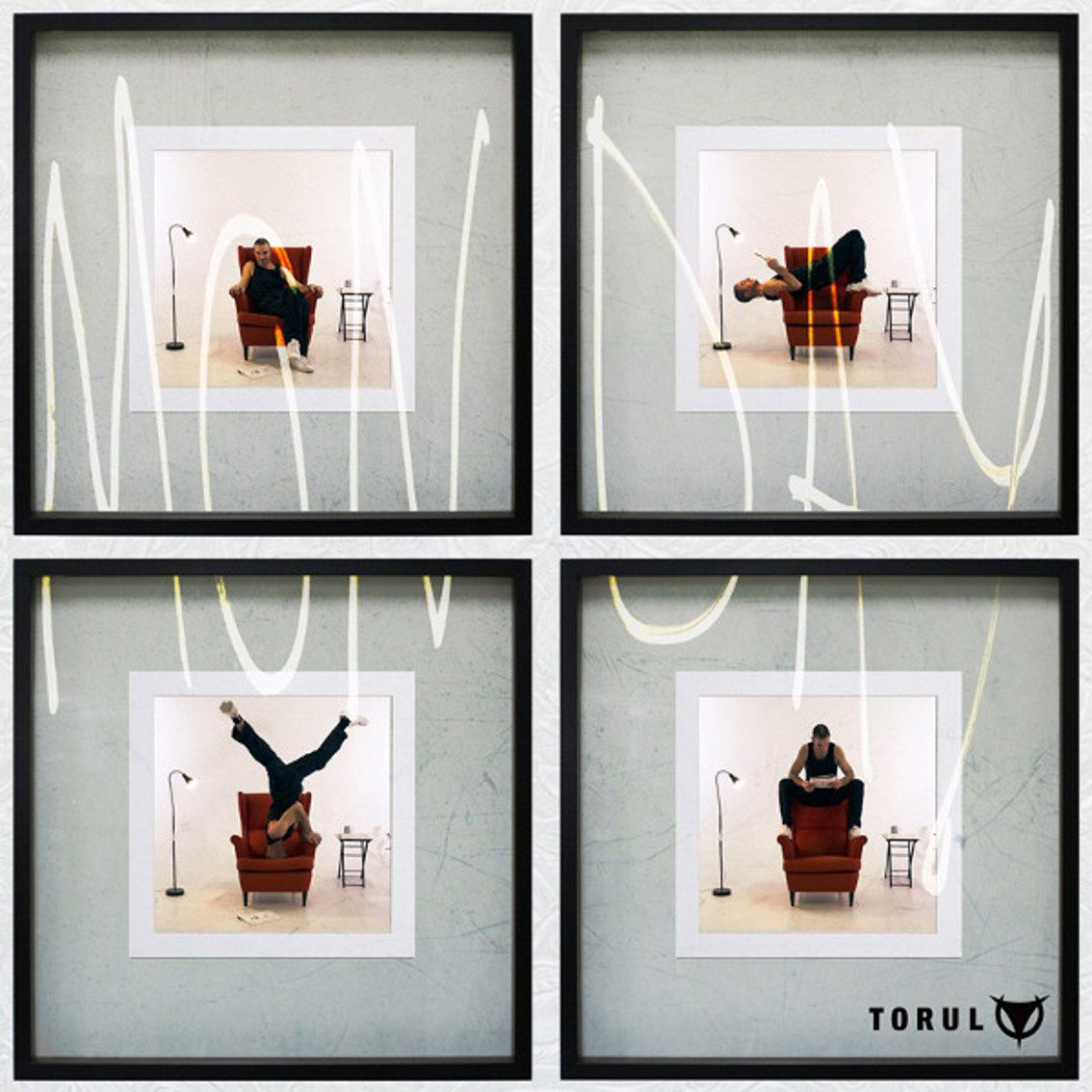 Torul cover Depeche Mode on new maxi-single 'Monday'