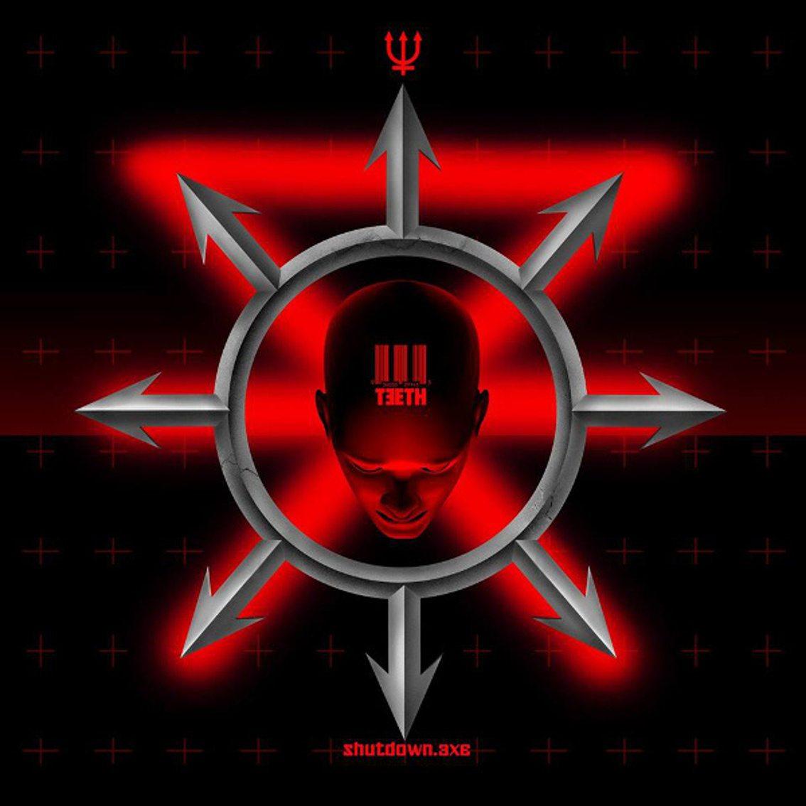 3TEETH announce new studio album'Shutdown.exe' - pre-order the vinyl/CD right now
