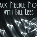Bill Leeb (Front Line Assembly, Delerium) unites with John Fryer's Black Needle Noise project for 'A Shiver Of Want' single