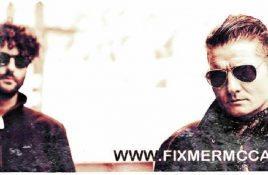Fixmer/McCarthy - Interview