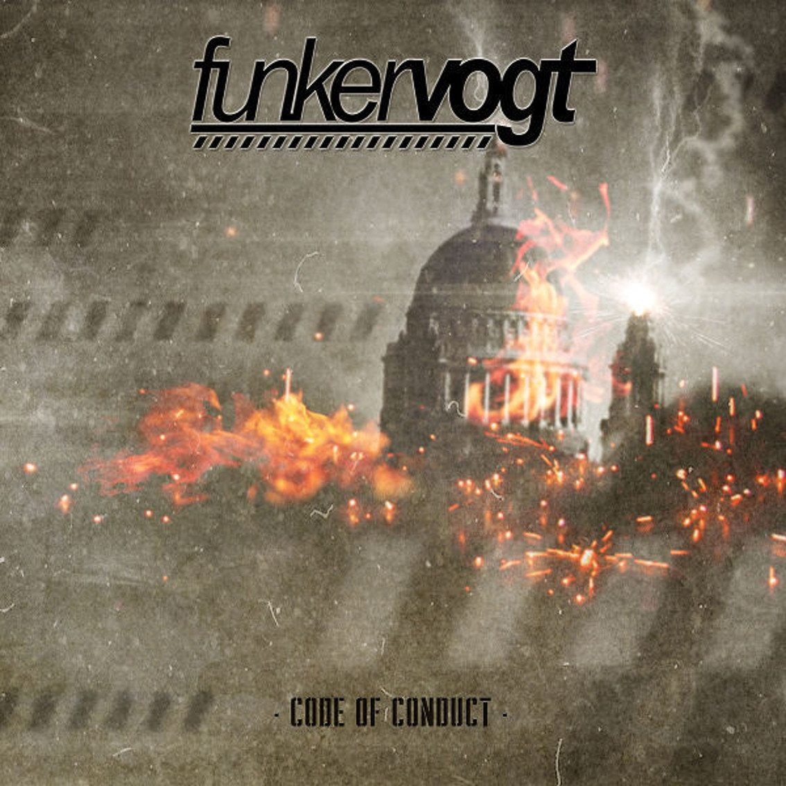 Funker Vogt to release'Code of Conduct' in June - pre-orders available now