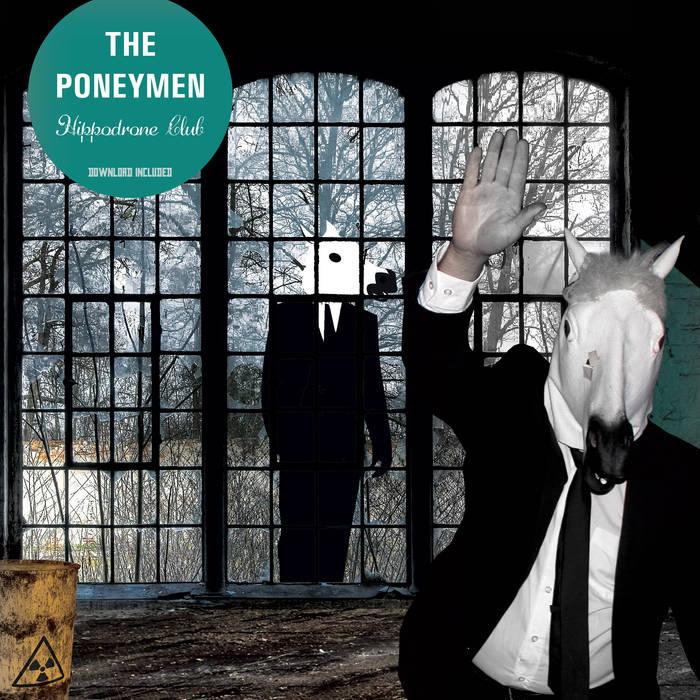 Josy & The Pony vs The Poneymen – Hippodrone Club