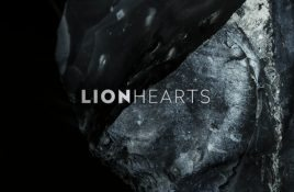 Frank M. Spinath (Seabound, Edge Of Dawn, Ghost & Writer) releases first solo album under Lionhearts moniker