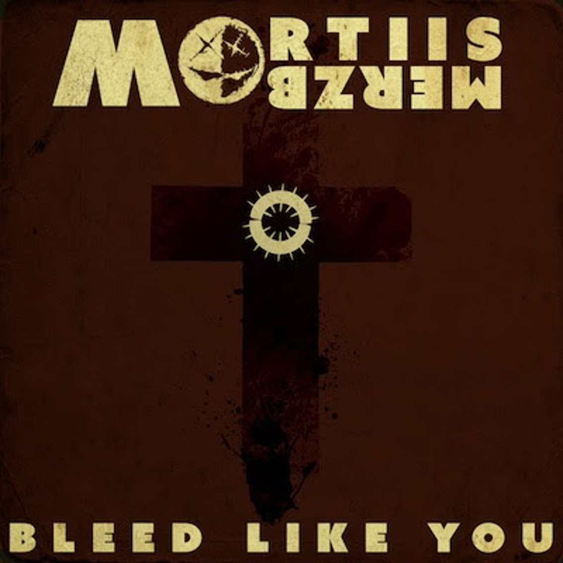 Japanese noise legend Merzbow mutilates Mortiis on latest single