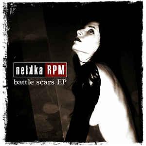 Neikka RPM – Battle Scars