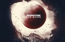 Phonothek issues 2nd album 'Red Moon' on Cryo Chamber - preview it on Side-Line